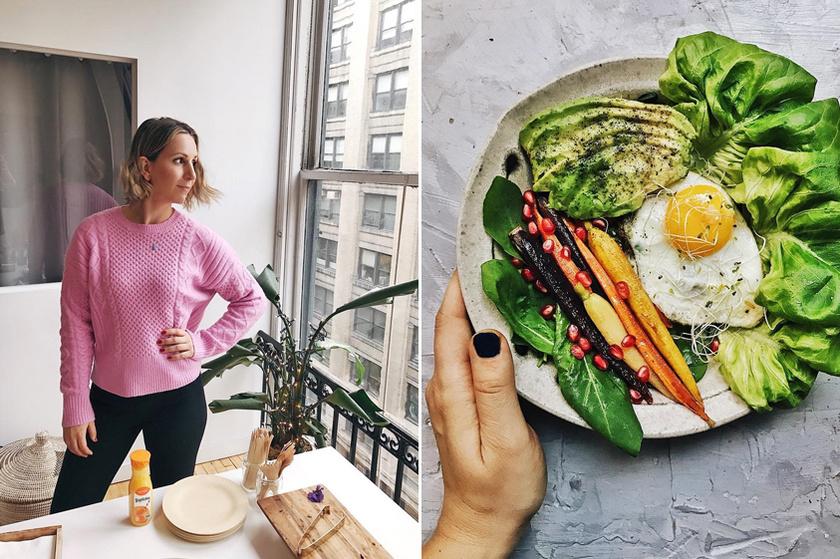 Hajlamos vagy kihagyni a reggelit, hiába tudod, milyen fontos az egészséged megőrzéséhez? A Ksenia Avdulova és oldala, a Breakfastcriminals segít tudatosabb maradni.