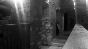Egy 1909-ben felakasztott férfi szelleme tűnt fel egy angliai börtönben