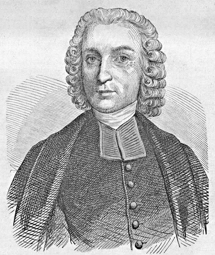 """Hatvani István, matematikus, orvos, tanár, """"az ördög professzora"""""""