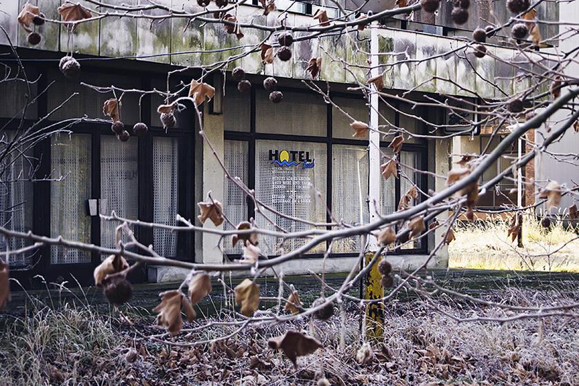 Elhagyatott romok a Balaton körül: 5 kísérteties épület, ahova nem mennek vissza a nyaralók