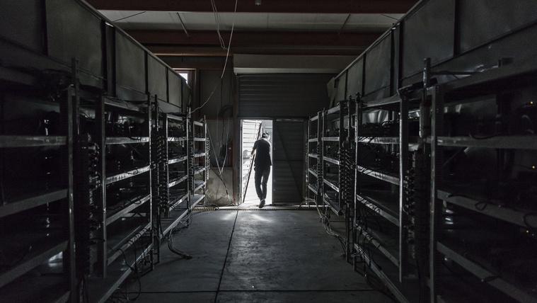 Oroszországban egy befektető kriptodeviza-bányászathoz vett erőművet
