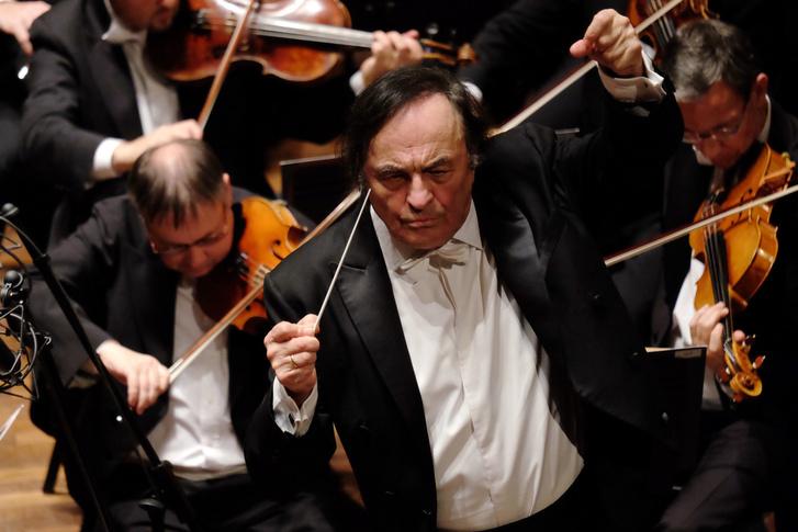 Charles Dutoit  Bécsi Szimfonikusok 2015-11-08 83