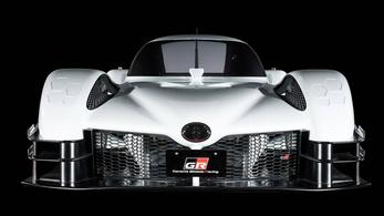 Kiderült, hogy hívják a sportkocsi-versenyek új csúcskategóriáját