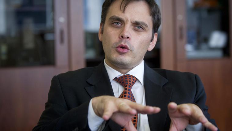 Latorcai Csaba