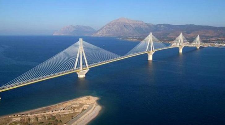 A tervek szerint így fest majd a ferdekábeles híd