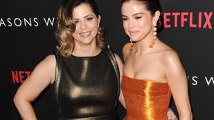 Selena Gomez anyja kendőzetlenül elmondta a véleményét lánya szerelmi életéről