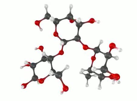 A HMO-k bonyolult molekulák