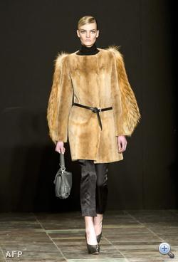 Kopenhagen Fur - szőrmebemutató Dániából