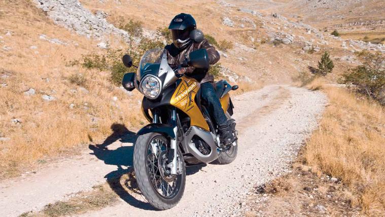 big honda xl700v transalp 2008 10 01