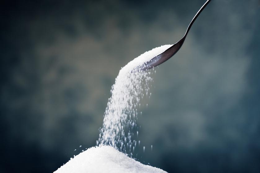 cukor szorva