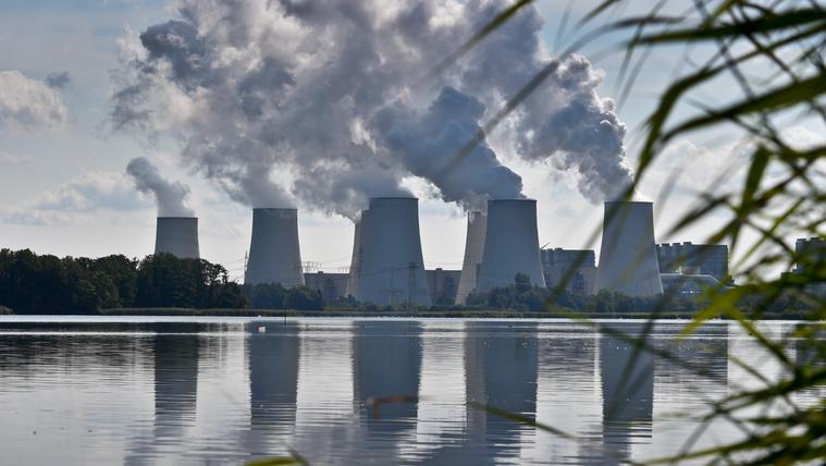 Végre valami jó is kisülhet a szén-dioxidból