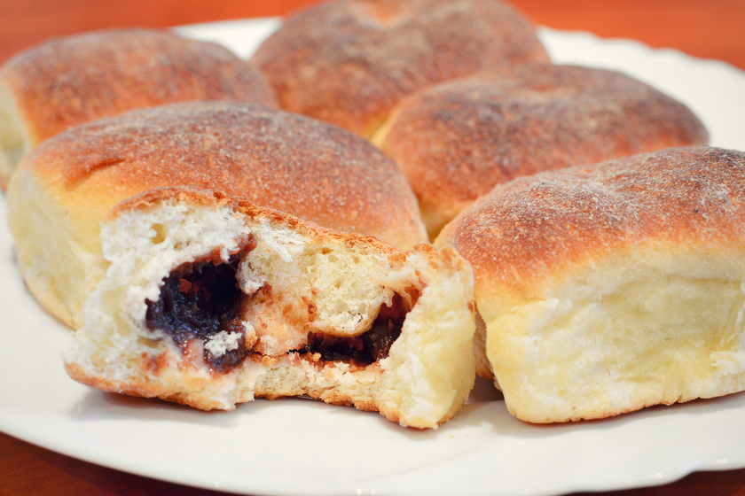 8 egyszerű és finom lekváros édesség: te is mindegyiket ki akarod próbálni