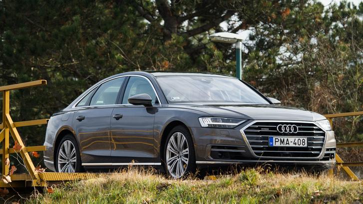 Az Audi is belátta, hogy az ilyen fokú uniformizálás nem célravezető