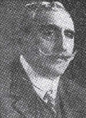 Inger Károly, a földbirtokos