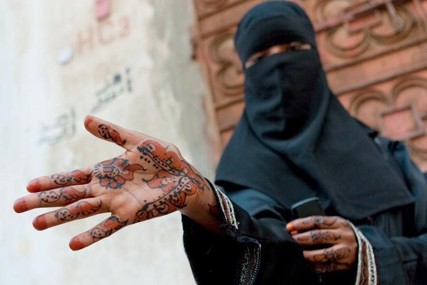 Szaúd-Arábia titkos oldalát láthatta a fotós: bemutatja, hogy bánnak a nőkkel
