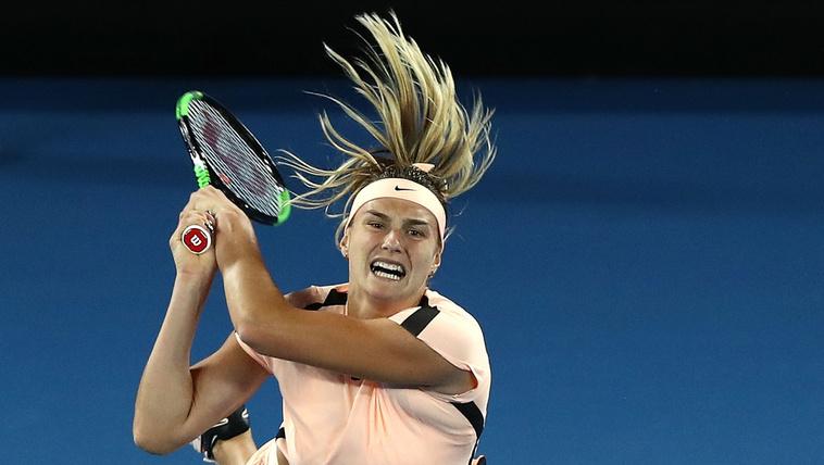 Ohh yeah: a közönség a teniszezővel nyögött az AusOpenen