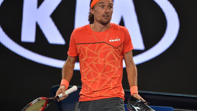 Három áldozatot szedett az elhagyott teniszcipő az AusOpenen