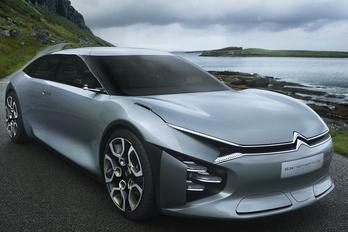 Újra lesz nagy Citroën
