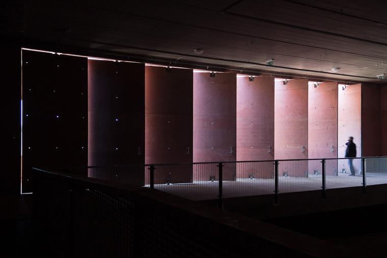 """""""A rudabányai Rudapithecus látogatóközpont épületet mindenkinek látnia kell"""