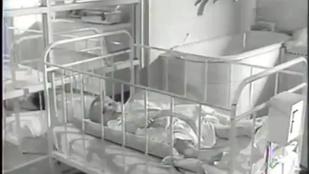 Futurisztikus budapesti kórházról tudósítottak a '60-as években