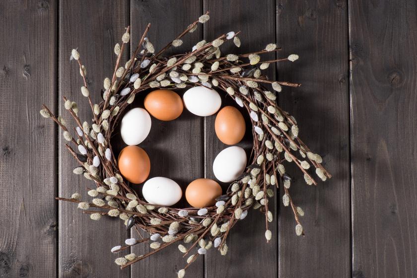 Csak néhány barkaág kell hozzá: 10 gyönyörű húsvéti dekor, ami ünnepi hangulatot ad