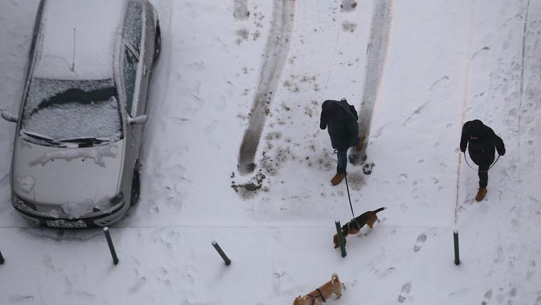 Nem jött be a fizetős parkolás Óbudán