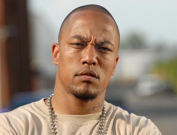 Deso Dogg 2005-ben