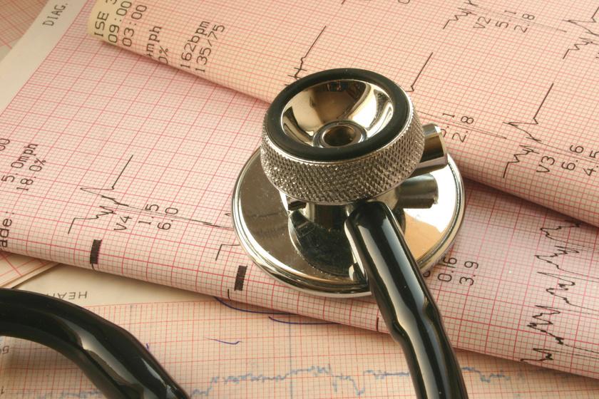 szív és érrendszeri betegség