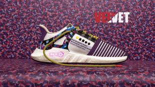Megkerestük a BKK-t az Adidas és a berlini tömegközlekedés közös projektjével