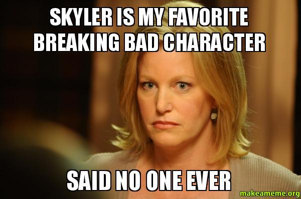 Skylert utálta az internet