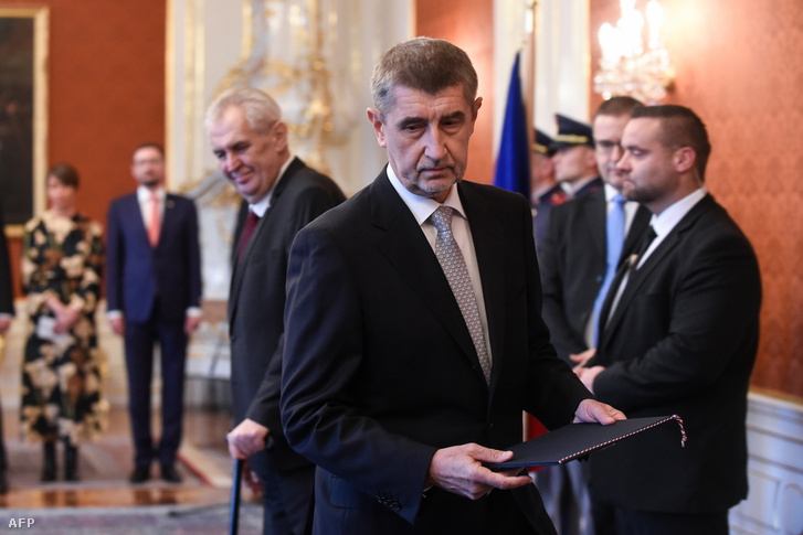 Andrej Babis