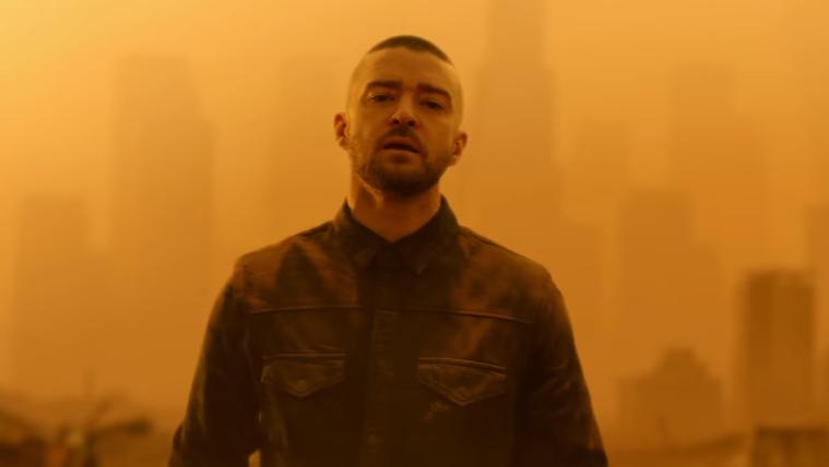 Trump és Weinstein is feltűnik Justin Timberlake új klipjében