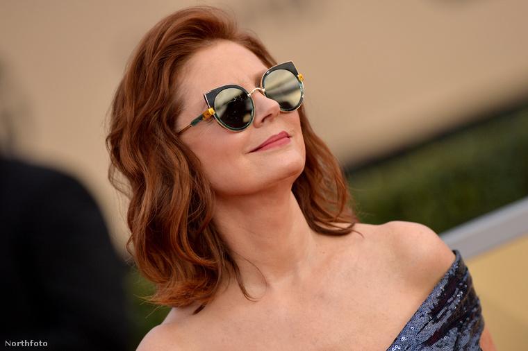 A Golden Globe után egy újabb fontos díjátadó, a SAG-gála is lement a hétvégén