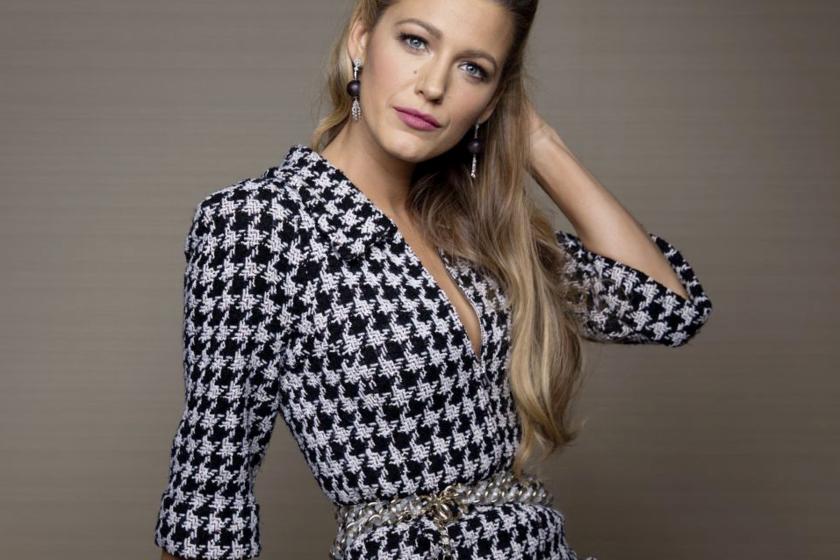 Egy színésznő, 8 frizura: Blake Lively legnagyobb átalakulásai