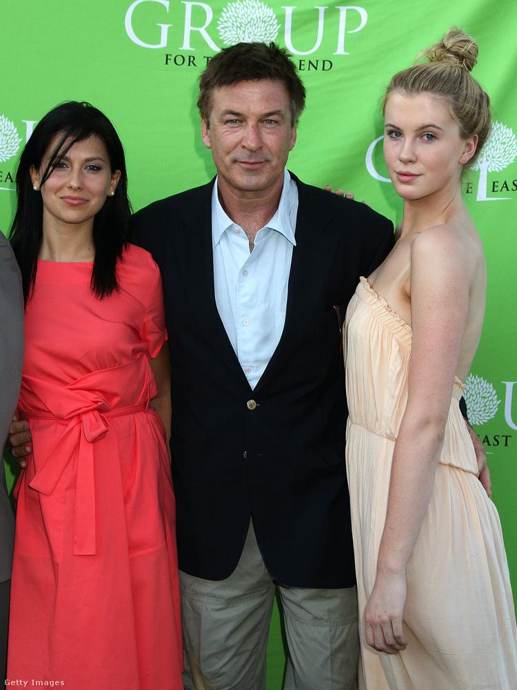 Alec Baldwinnak és Kim Basingernek például ez már 22 évvel ezelőtt eszébe jutott, mikor a lányukat Irelandként, azaz magyarul Írországként anyakönyvezték