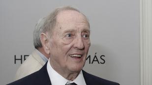 Meghalt Hencze Tamás, Kossuth-díjas képzőművész