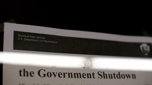 Újraindulhat az amerikai kormányzat