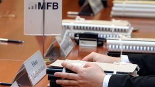75 milliárdot oszt szét az MFB, indul a tülekedés