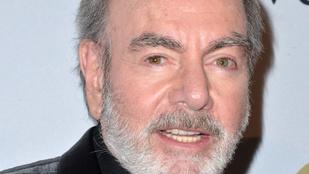 Parkinson-kórja miatt nyugdíjba vonul Neil Diamond