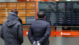 Dél-Korea betiltja az anonim bitcoin-kereskedelmet