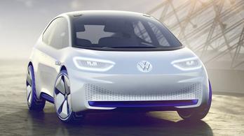 Egymilliót bukik a VW minden villanyautón?