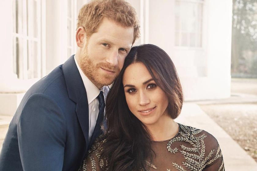 Itt mondja ki az igent Meghan Markle és Harry herceg - Bámulatos ez a kis kápolna