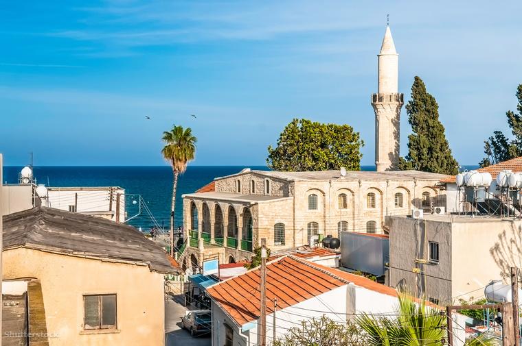 De nem feltétlen kell egy másik kontinensre utazni, ha napsütéses tengerpartot keresünk: Európában Cipruson a legmelegebb a tél