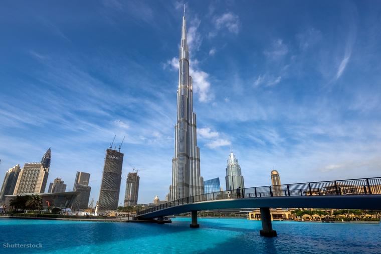 Nem maradhat le a listáról a luxus sivatagi fővárosa, Dubaj sem