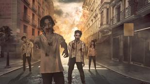 Most már azt is tudjuk, hogyan élhetjük túl a zombiapokalipszist