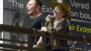 Amber Heard mégis együtt van milliárdos expasijával?