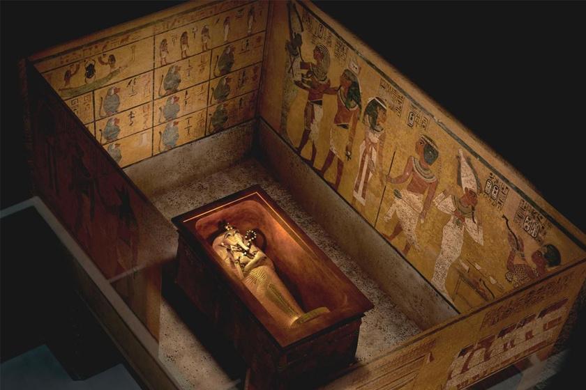 fogyókúrás doboz egészséges múmia)
