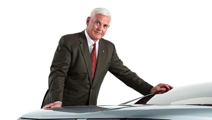 Bob Lutz, alelnök