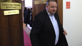 Németh Szilárd honvédelmi miniszterhelyettes lesz