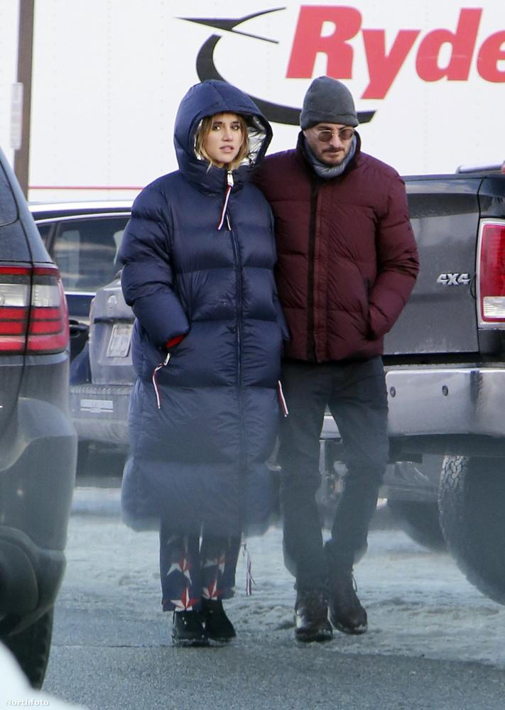 Suki Waterhouse korábban két évig járt Bradley Cooperrel, aki nála 17 évvel idősebb, Diego Luna is volt az élettársa, aki meg 12 évvel volt idősebb nála